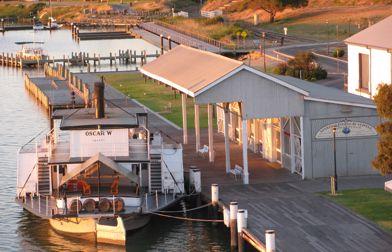 Goolwa Riverboat Centre