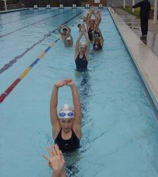 Strathalbyn Community Swimming Pool