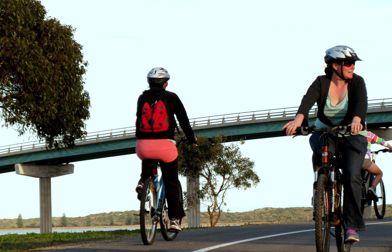 Encounter Bikeway