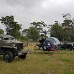 Military Vehicle Tours