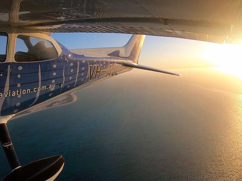 Ningaloo Aviation