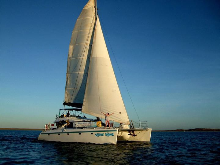 Sail Ningaloo Pty Ltd