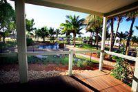 RAC Exmouth Cape Holiday Park