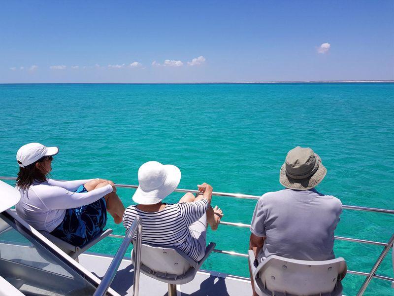 Ningaloo Coral Bay - Bayview
