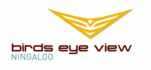Birds Eye View Ningaloo