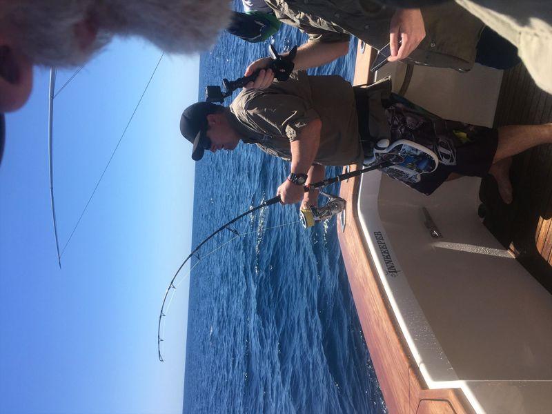 Innkeeper Sport Fishing