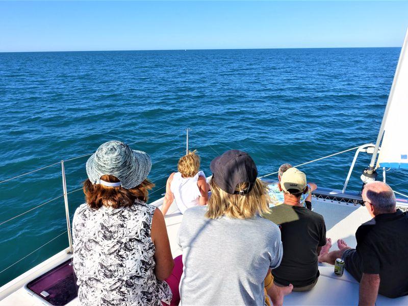 Cruise Ningaloo