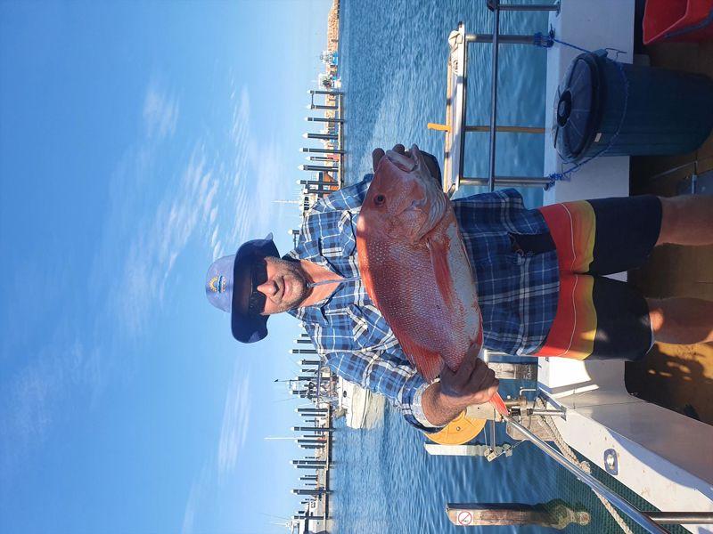Aquatic Adventure Exmouth fishing charters