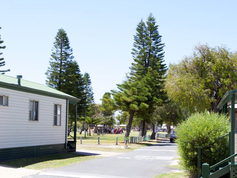 Discovery Parks - Coogee Beach