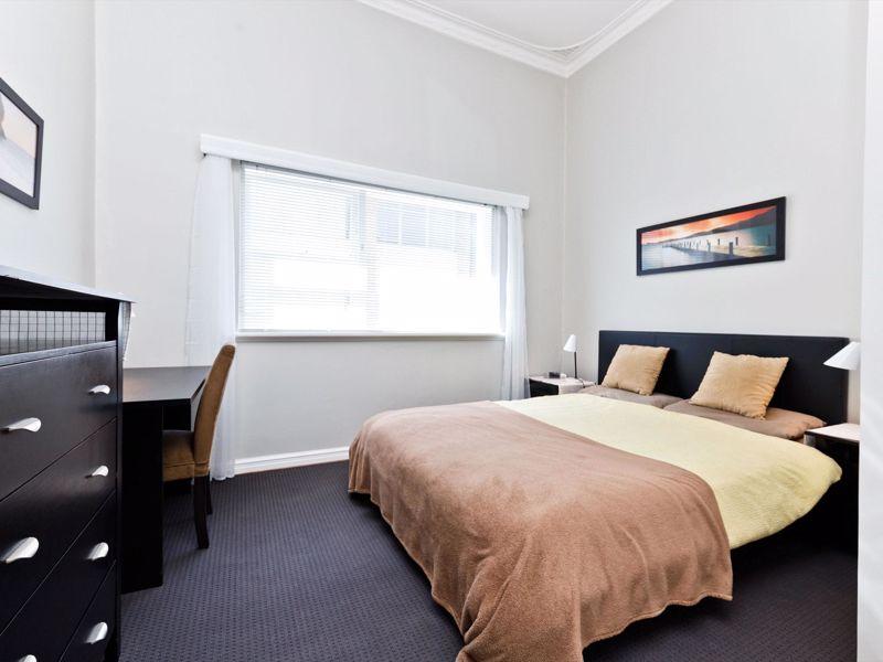 Fremantle 3 Stirling St Apartments