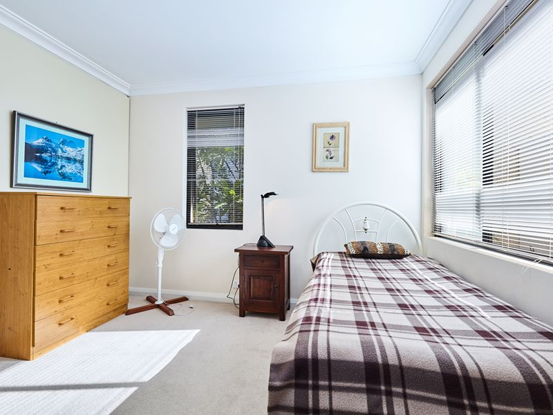 Freo Mews Executive Apartments
