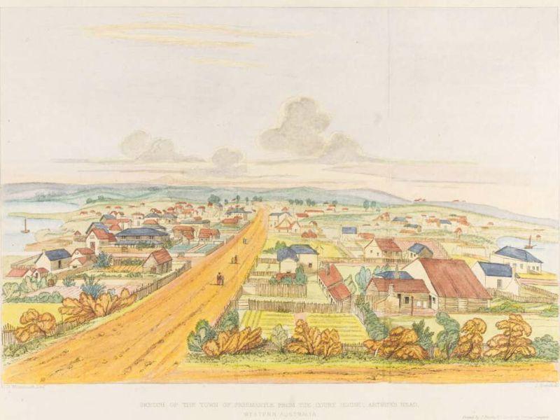 Fremantle History Walking Tour