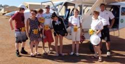 Batavia Coast Air Charter