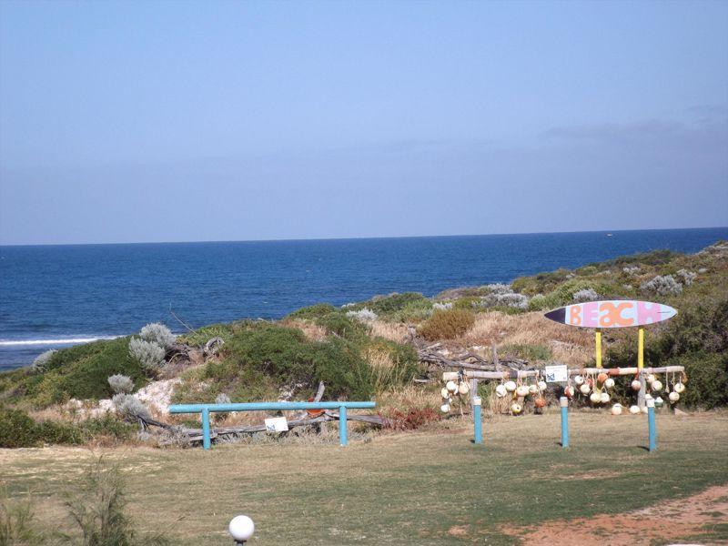 Dongara Tourist Park