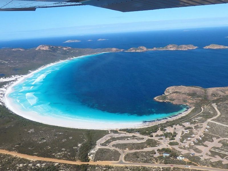 Goldfields Air Services Scenic Flights