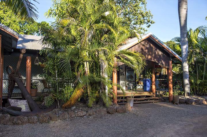 Discovery Parks - Lake Kununurra