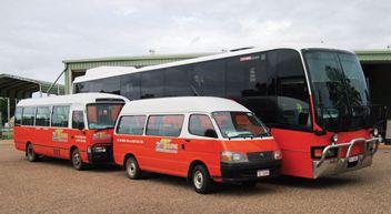 Kununurra and Kimberley Tours - 2K Tours