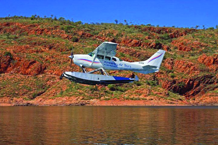 Kimberley Air Tours