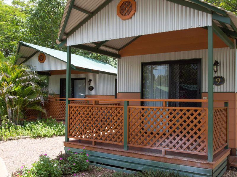 Ivanhoe Village Caravan Park