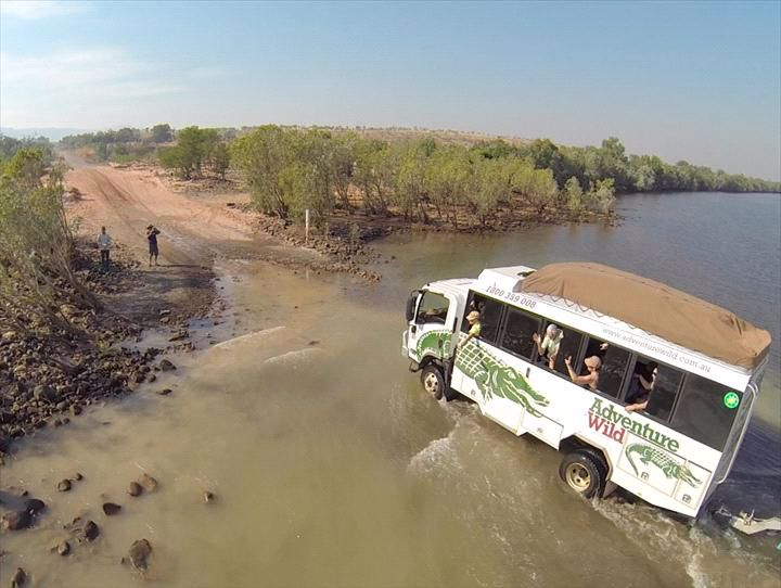 Adventure Wild Pty Ltd - Adventure Wild Kimberley Tours