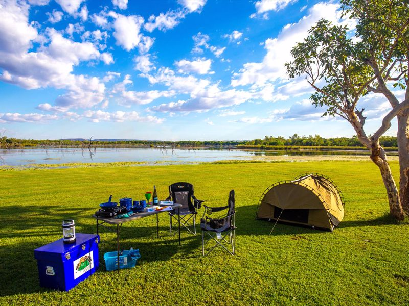 East Kimberley Camping Hire