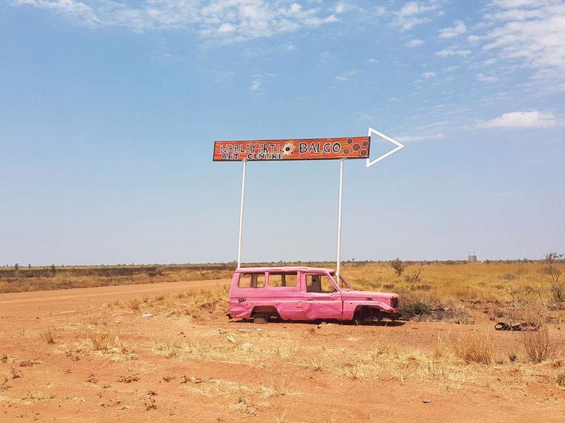 Kimberley 4x4 Tours