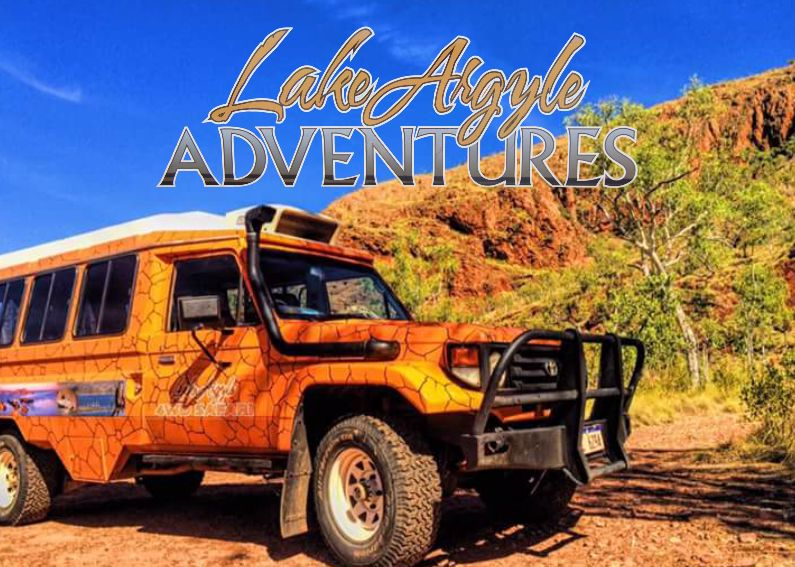 Lake Argyle Adventures