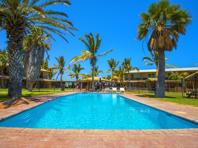 Ningaloo Reef Resort (Coral Bay)