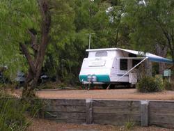 Coalmine Beach Holiday Park