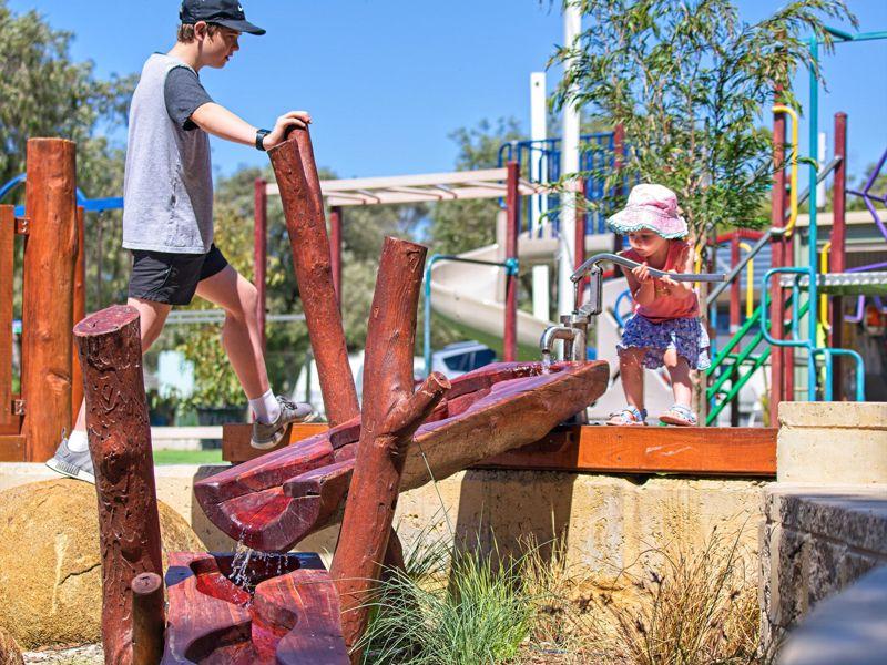 BIG4 Emu Beach Holiday Park