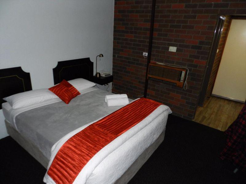 Wave Rock Hotel/Motel (Hyden)