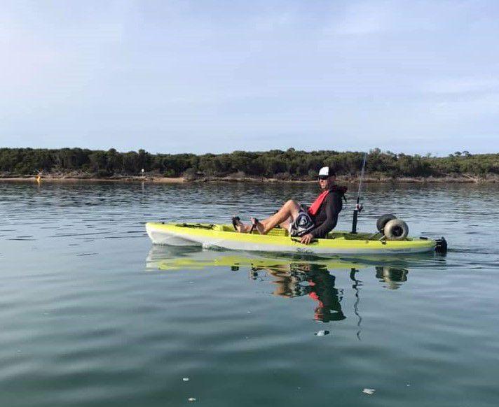 Inverloch Kayak Fishing and Leisure Tours