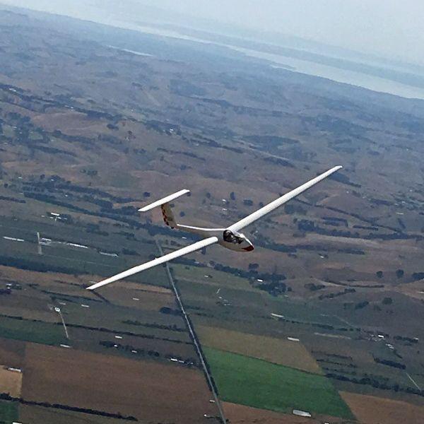 South Gippsland Gliding Club Inc