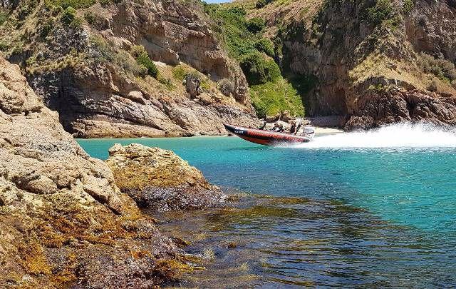 Ocean Adventures Phillip Island