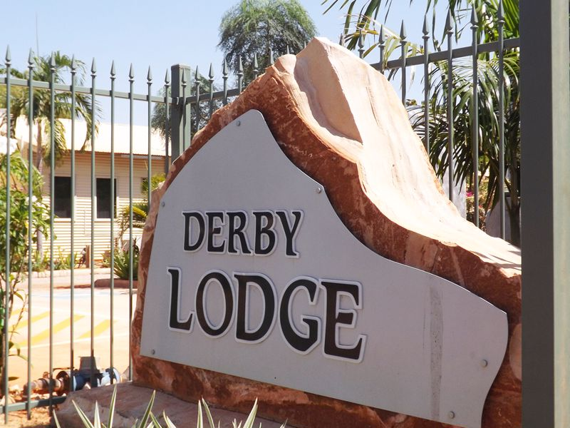 Derby Lodge