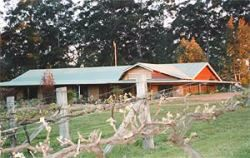 The Warren Vineyard,  Winestay - Bed & Breakfast
