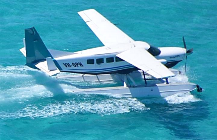 Perth Seaplanes - Catalina Adventures