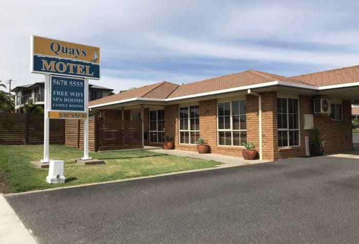 Quays Motel