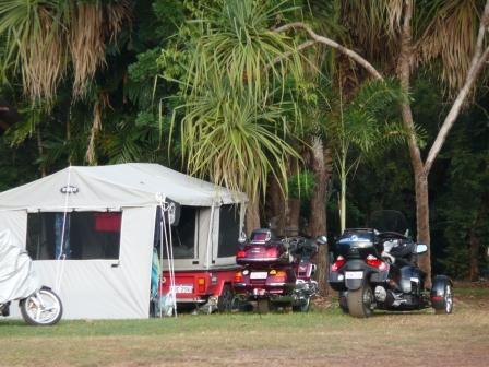 Litchfield Tourist Park