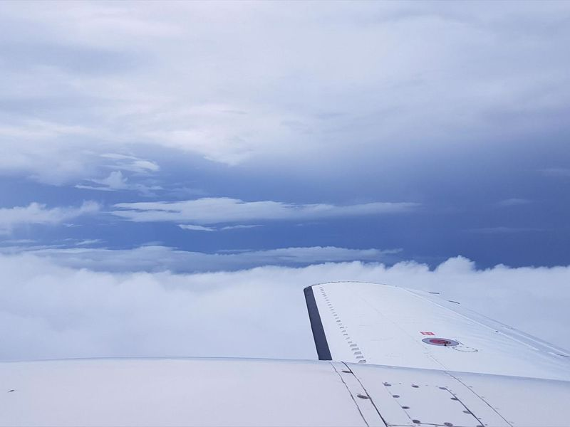 Air Frontier