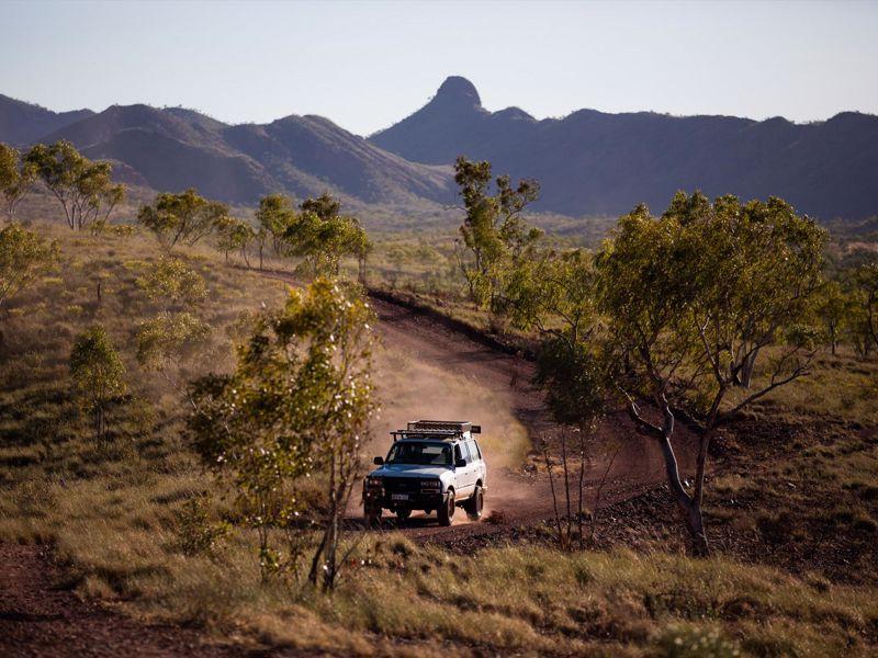Luridgii Aboriginal Eco Cultural Tours
