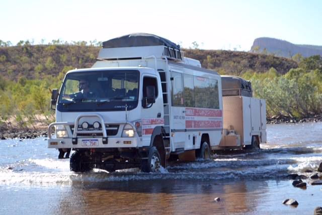 Kimberley Safari Tours
