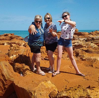 Broome Trike Tours