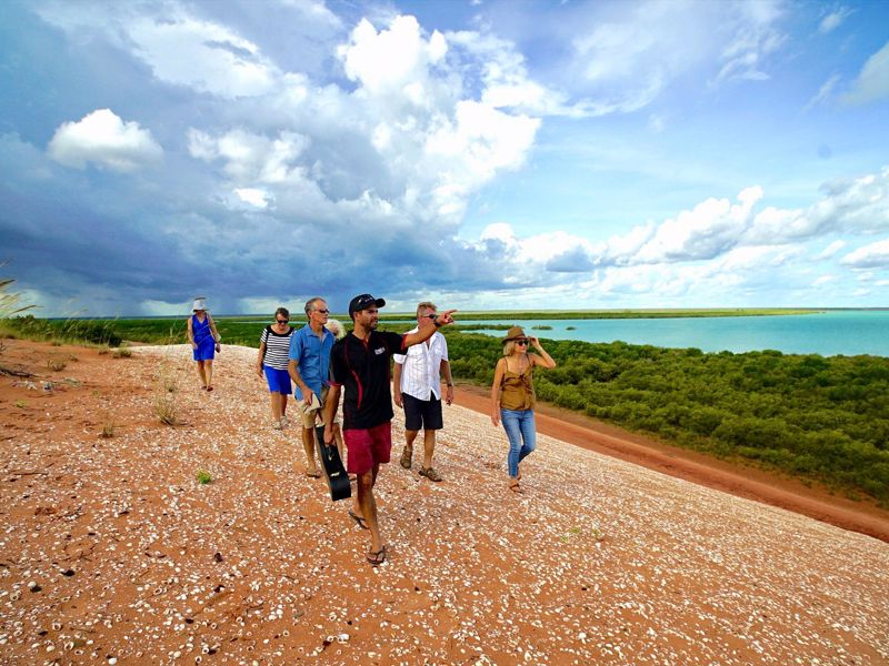 Narlijia Experiences Broome