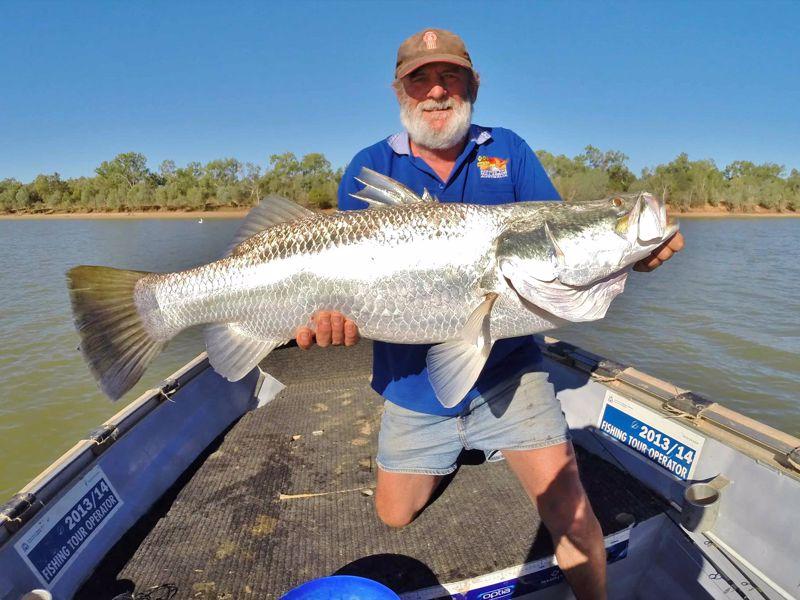 WA Fishing Charters
