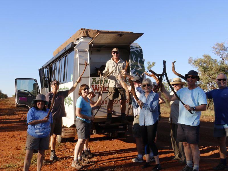 Adventure Wild - Kimberley Tours