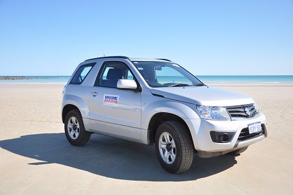 Broome Broome Car Rentals
