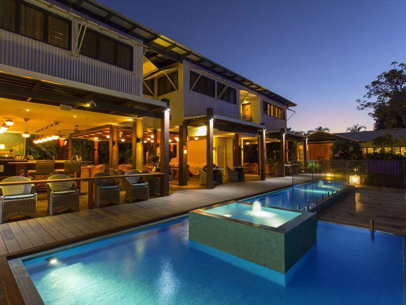 Kimberley Sands Resort