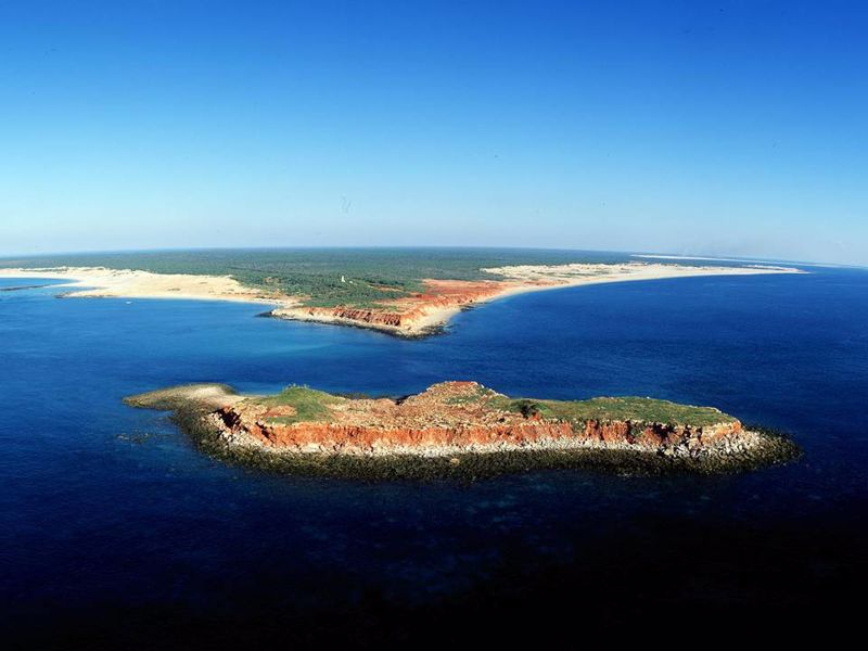Kooljaman at Cape Leveque - Accommodation