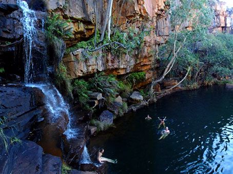 Kimberley Wild Expeditions Tours